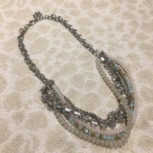 Jewelry - Glam necklace